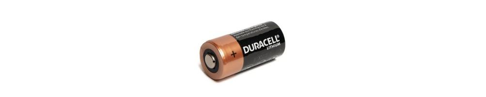 Overige Batterijen