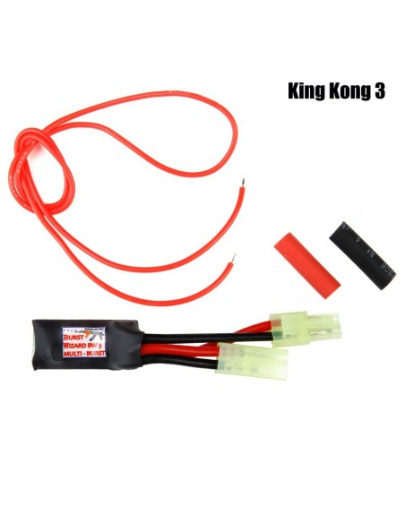Electrische onderdelen